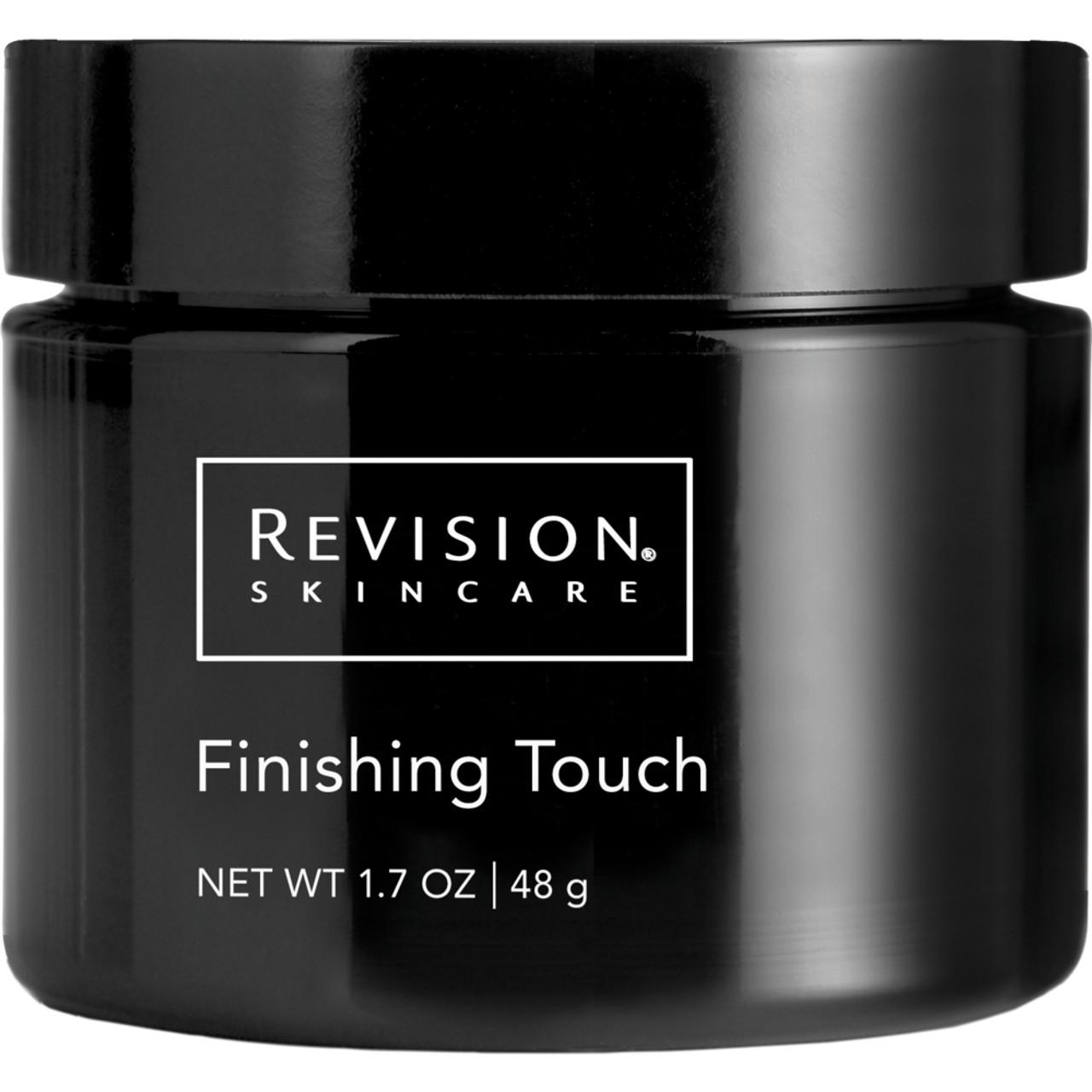 Revision Finishing Touch BeautifiedYou.com