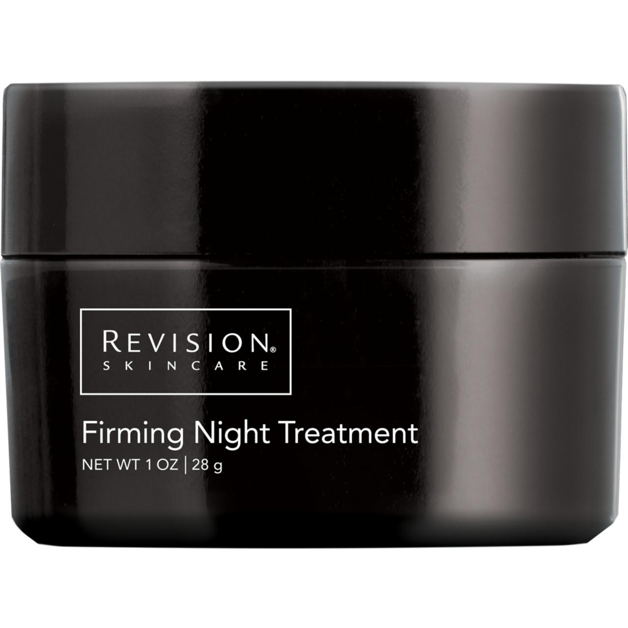 Revision Firming Night Treatment BeautifiedYou.com