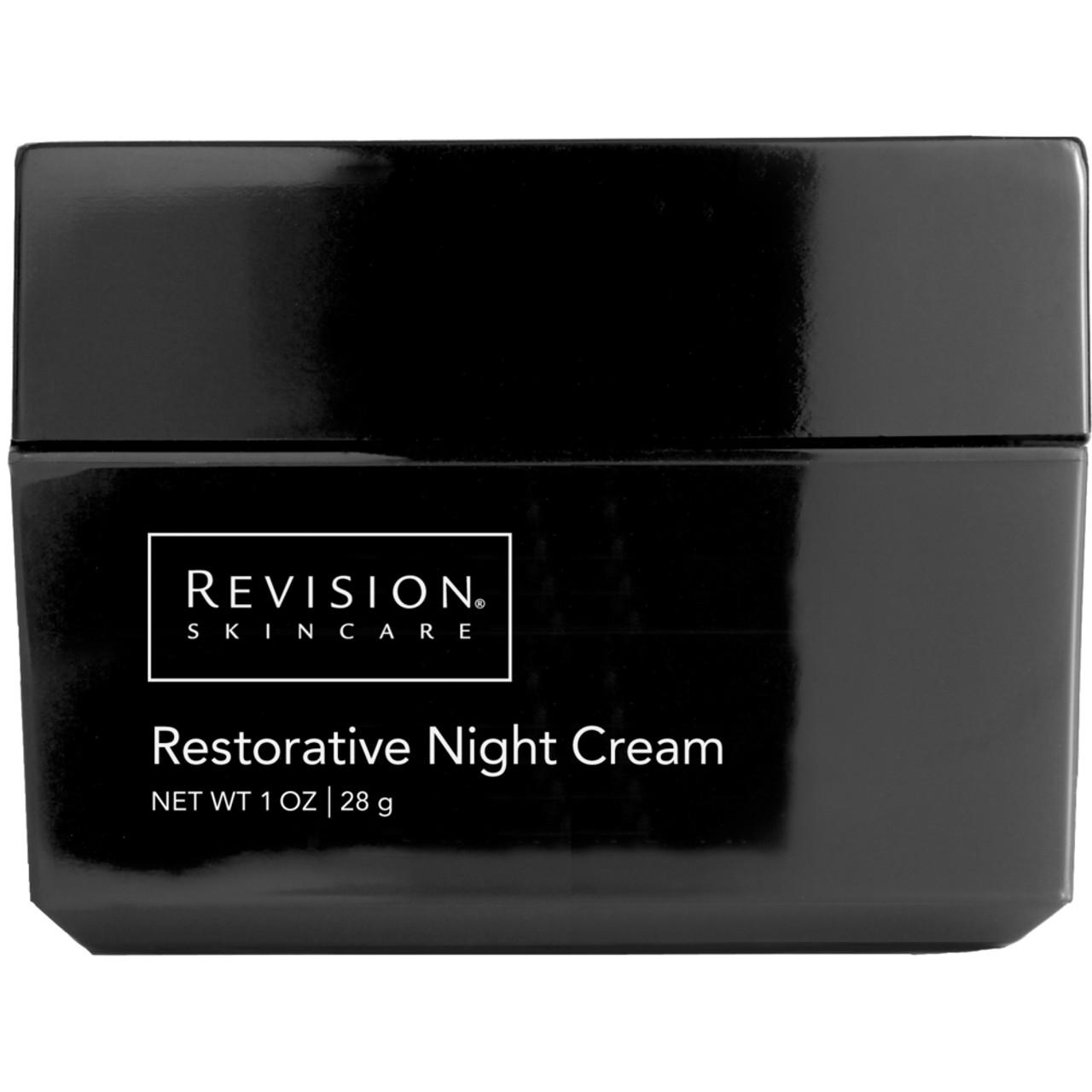 Revision Restorative Night Cream BeautifiedYou.com