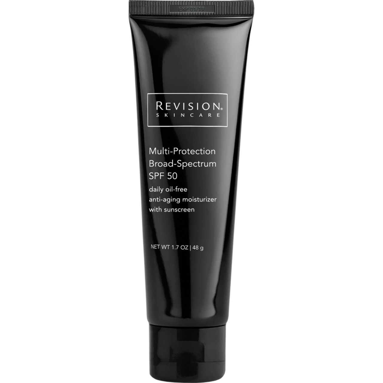 Revision Multi-Protection Broad-Spectrum SPF 50