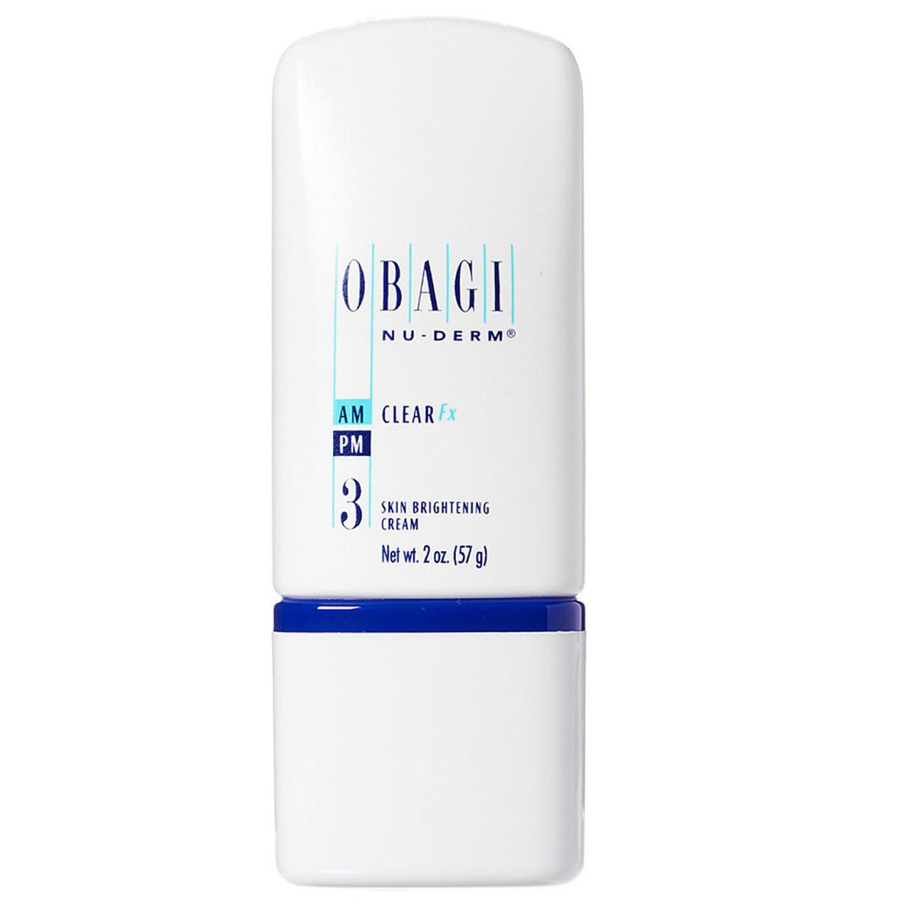 Obagi Nu-Derm Clear FX BeautifiedYou.com
