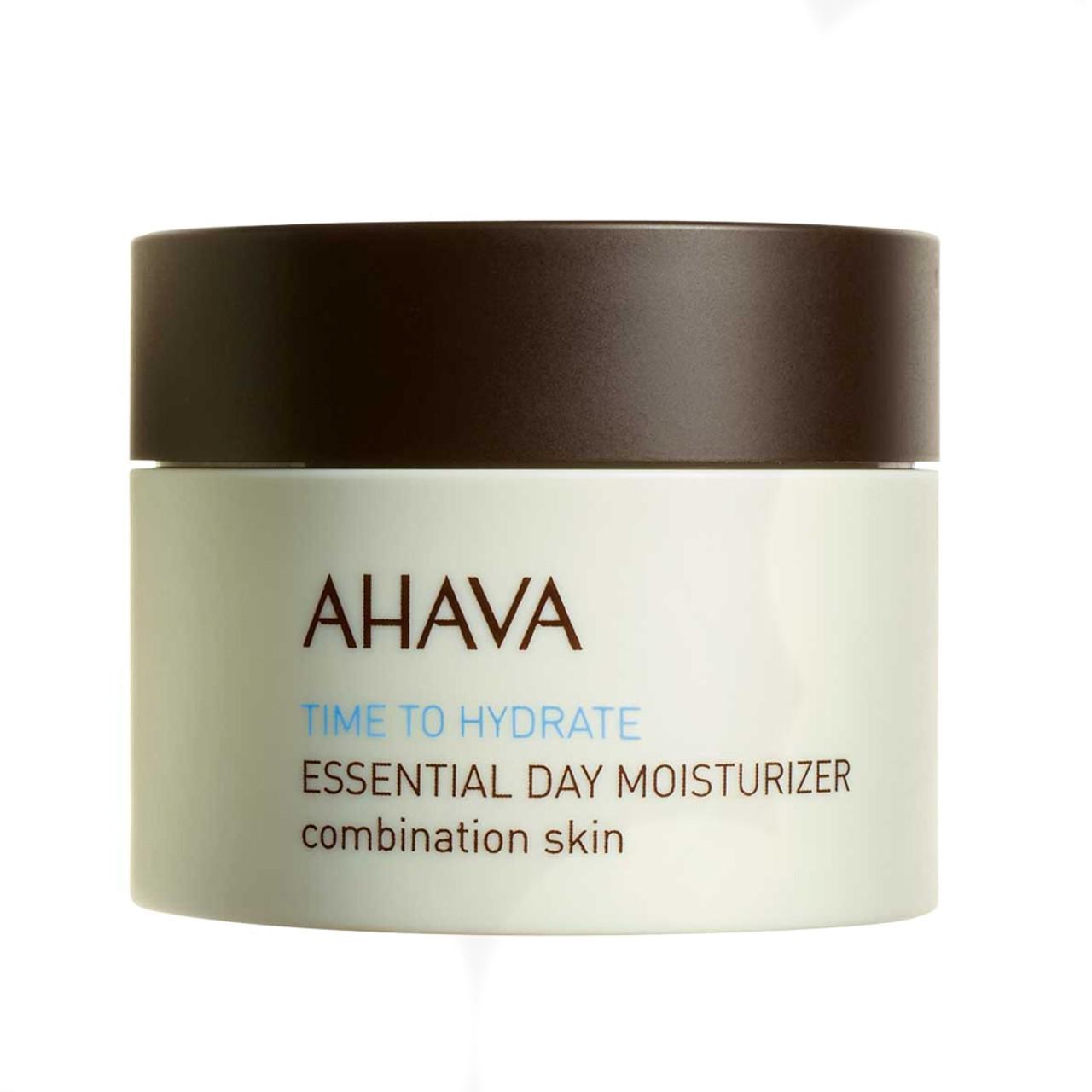 AHAVA Essential Day Moisture Combination