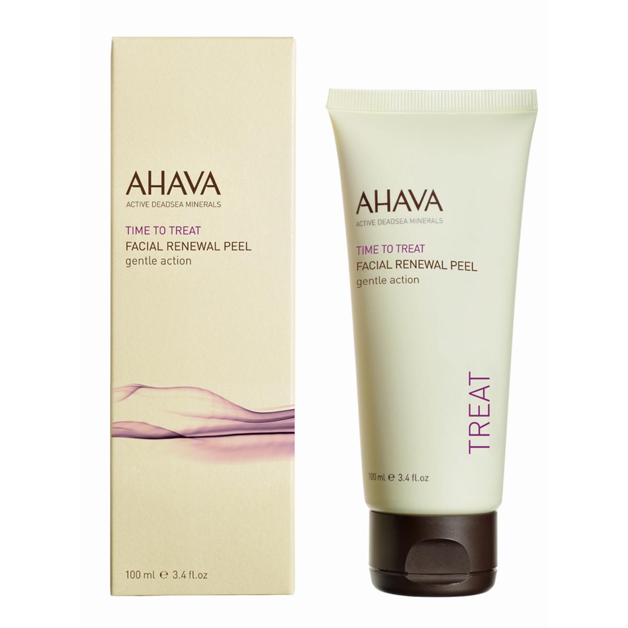 AHAVA Facial Renewal Peel