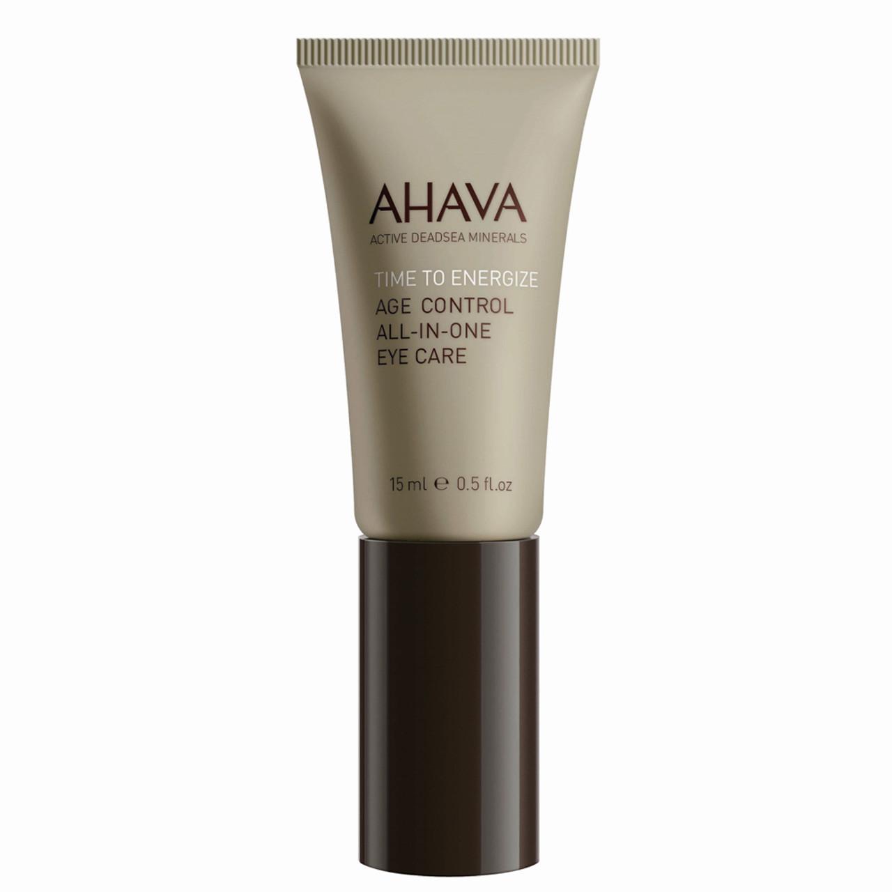 AHAVA Mens Age Control All-In-One Eye Care BeautifiedYou.com
