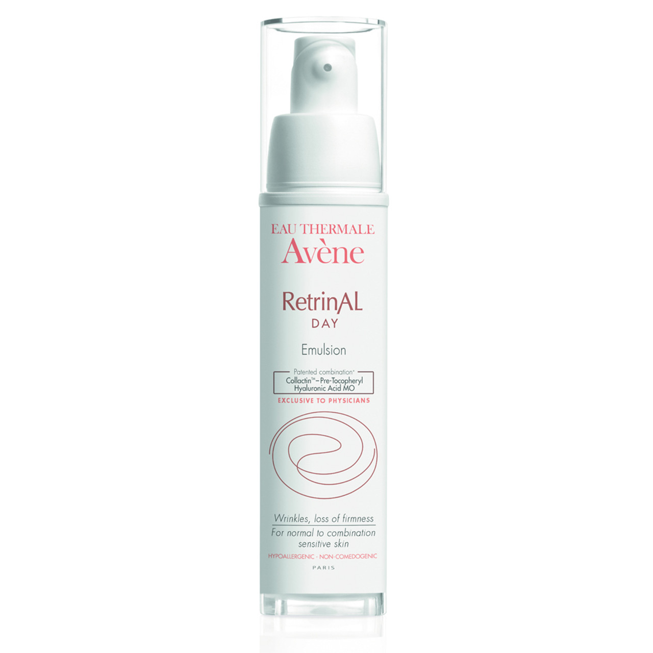 Avene Retrinal Day Emulsion