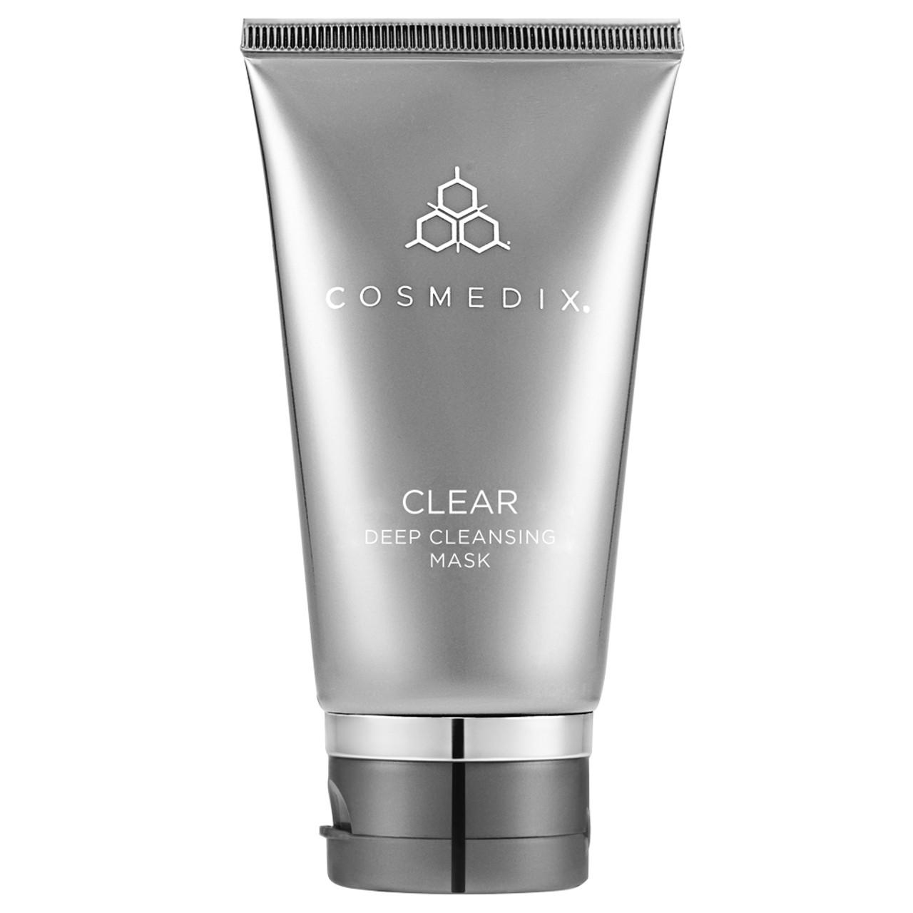 CosMedix Clear Mask BeautifiedYou.com
