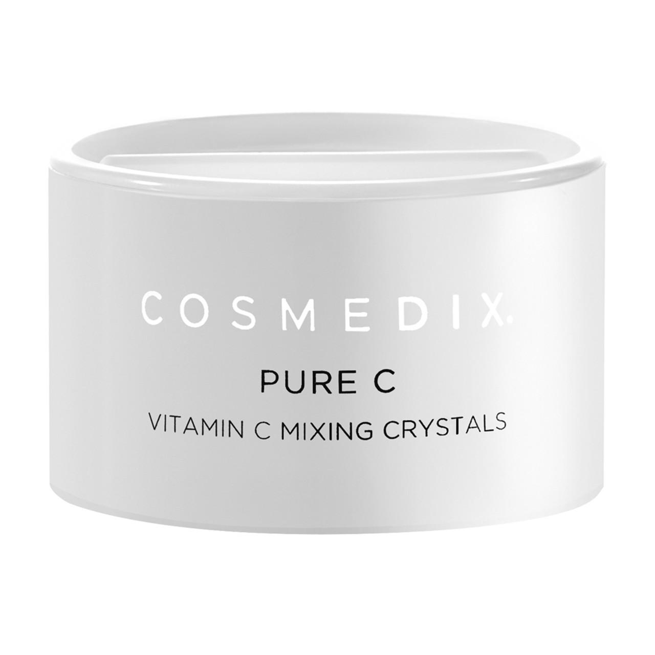 CosMedix Pure C BeautifiedYou.com