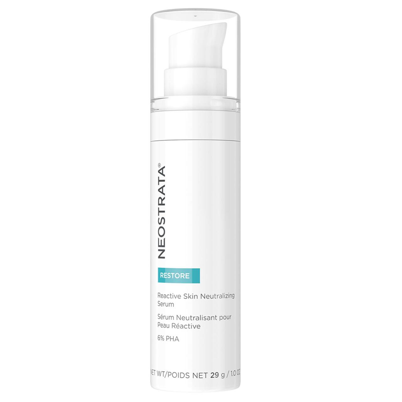 NeoStrata Reactive Skin Neutralizing Serum BeautifiedYou.com