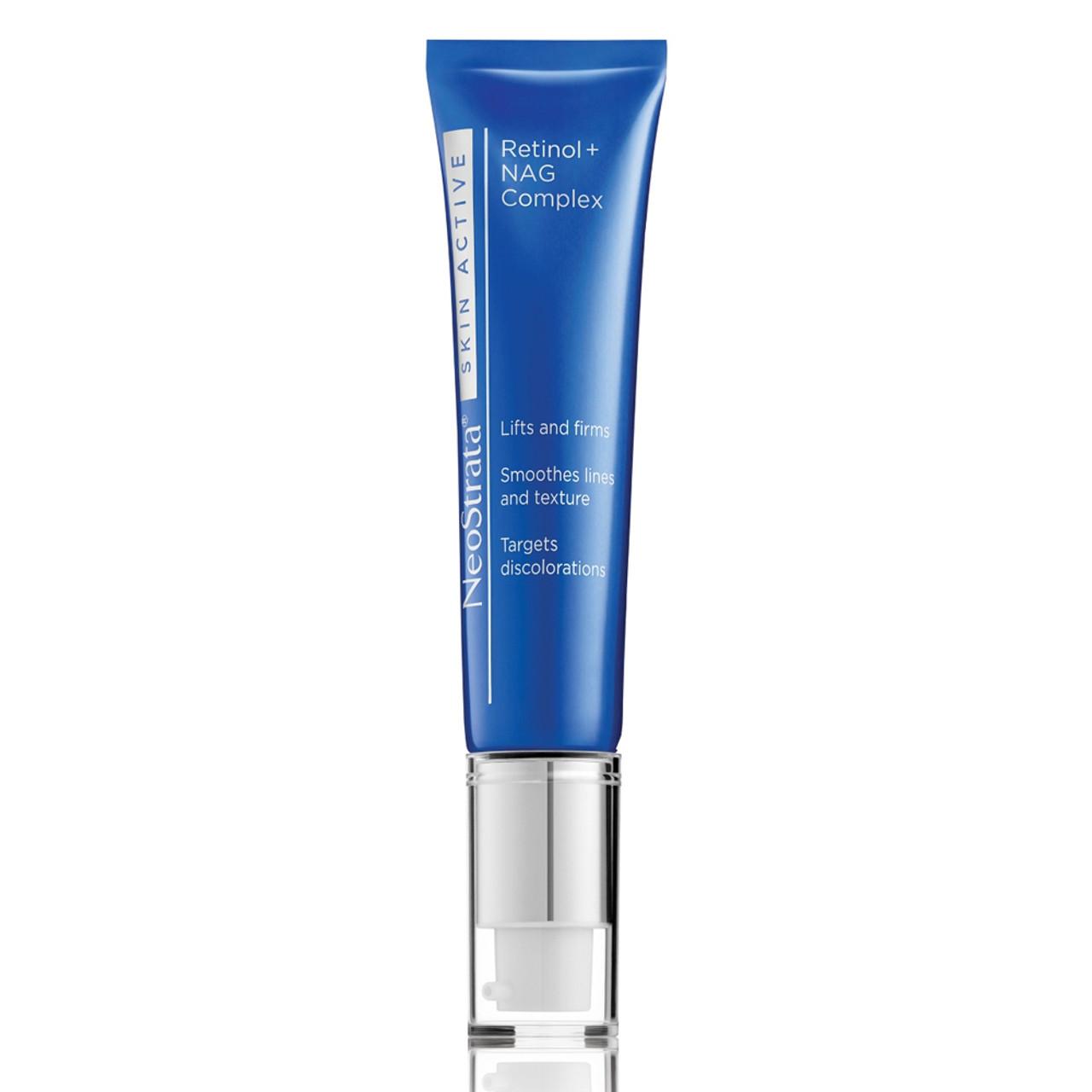 NeoStrata Skin Active Retinol + NAG Complex (discontinued) BeautifiedYou.com