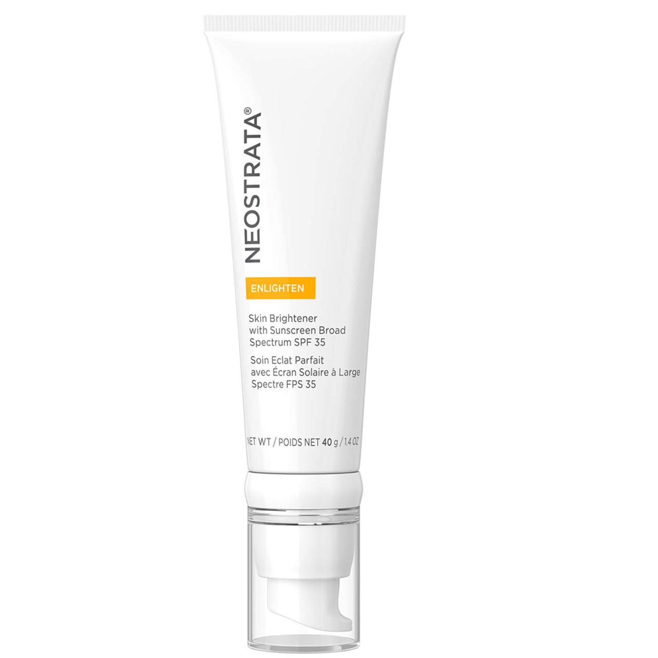 NeoStrata Skin Brightener SPF 35 BeautifiedYou.com