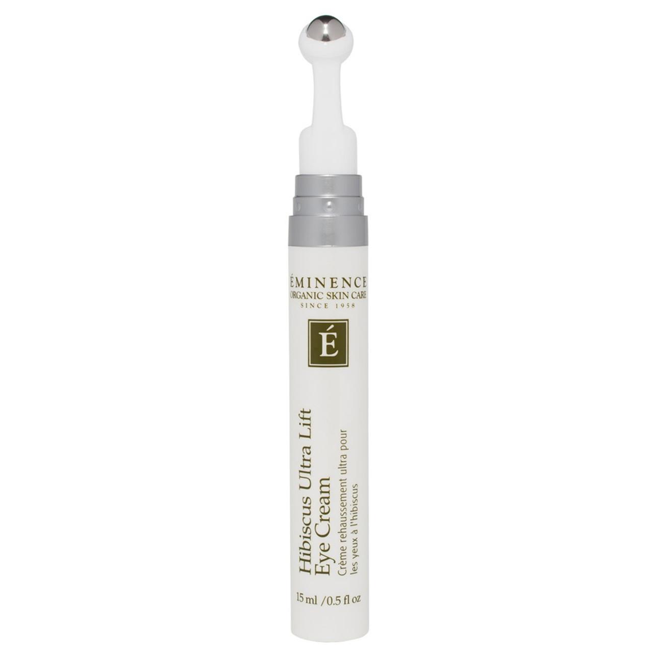 Eminence Hibiscus Ultra Lift Eye Cream BeautifiedYou.com