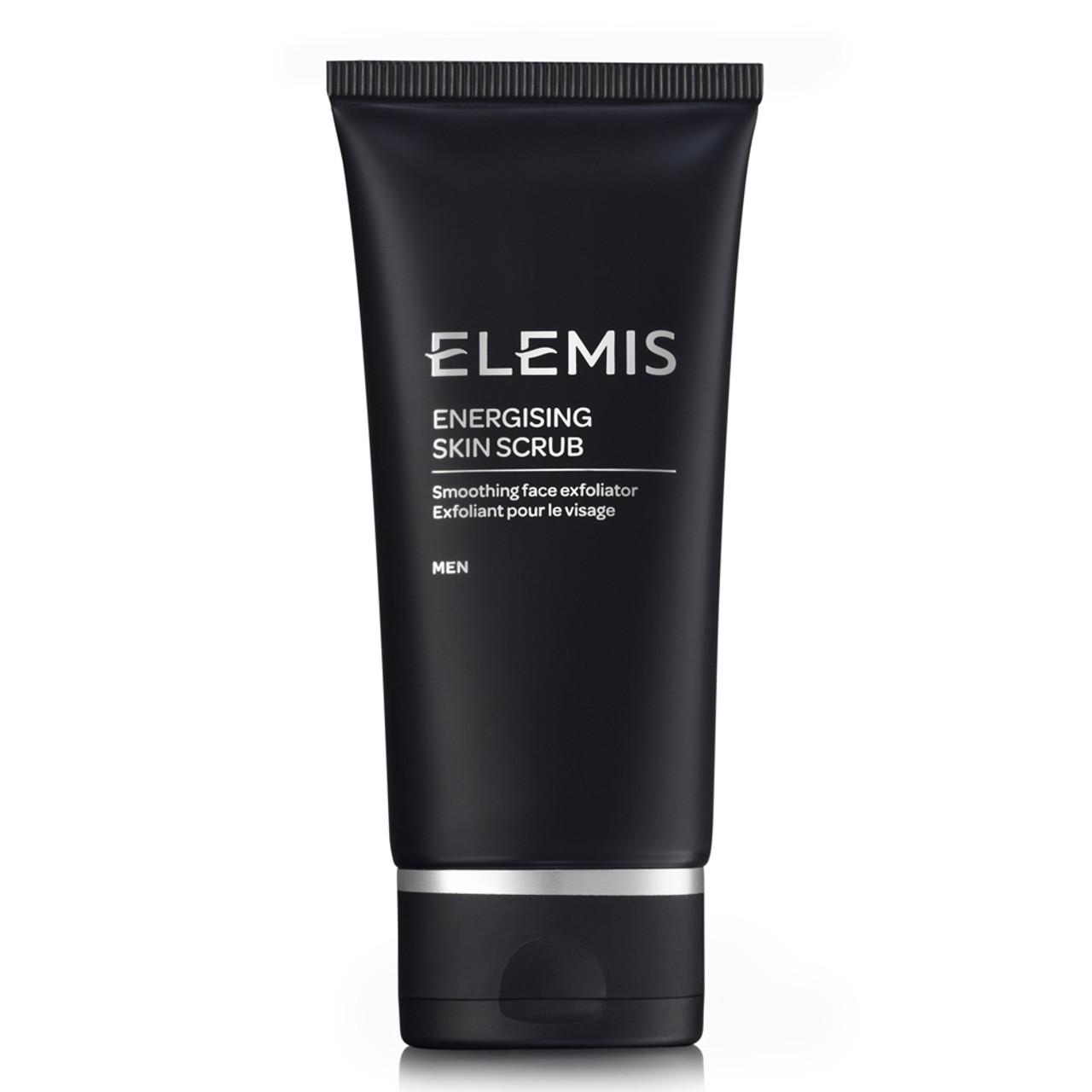 Elemis TFM Energising Skin Scrub (discontinued) BeautifiedYou.com