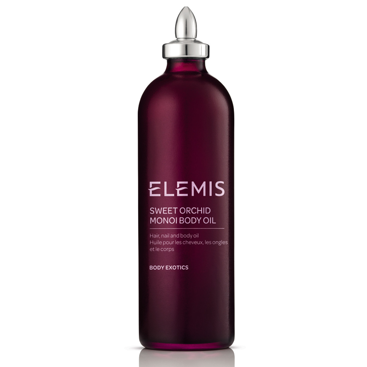 Elemis Sweet Orchid Monoi Body Oil (discontinued)