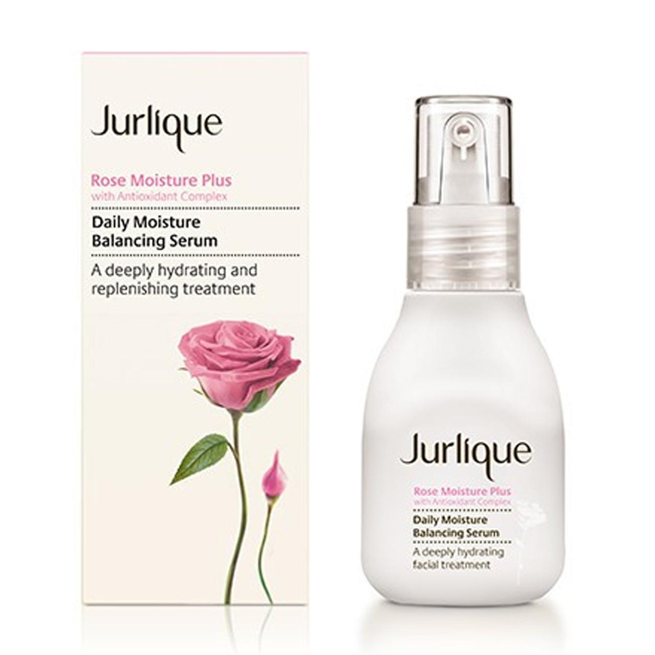 Jurlique Rose Moisture Plus Daily Moisture Balancing Serum(discontinued) BeautifiedYou.com