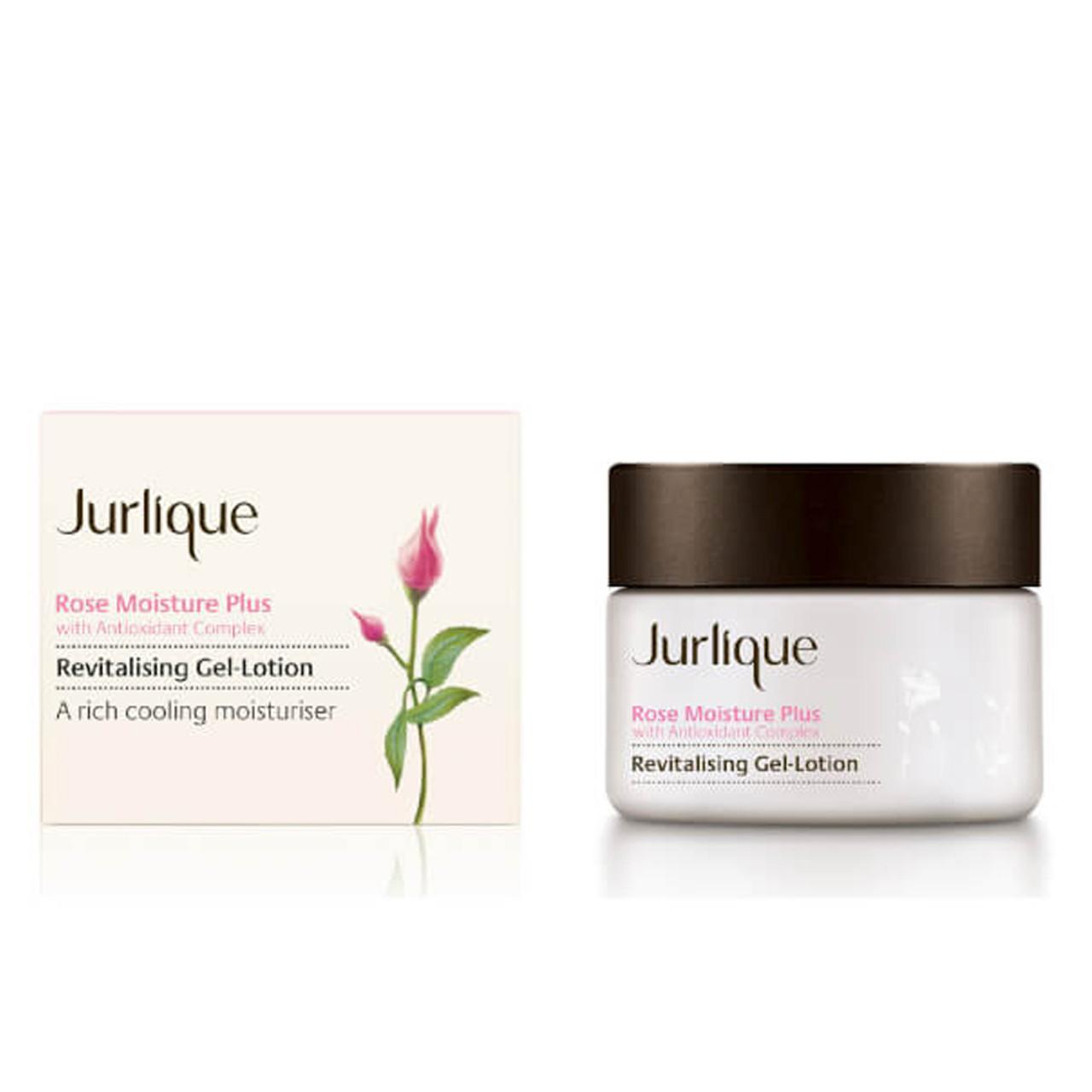 Jurlique Rose Moisture Plus Revitalising Gel Lotion(discontinued)