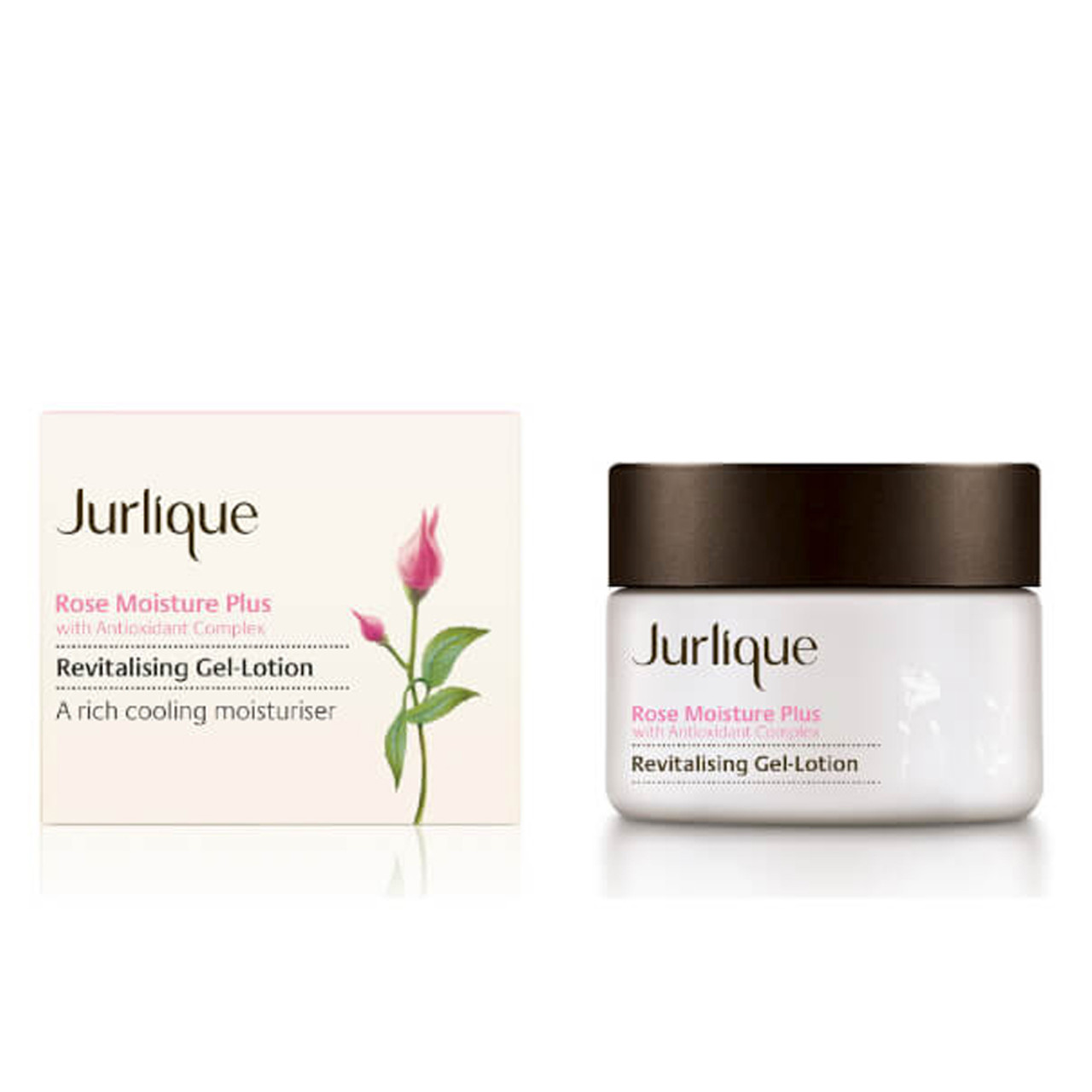 Jurlique Rose Moisture Plus Revitalising Gel Lotion(discontinued) BeautifiedYou.com