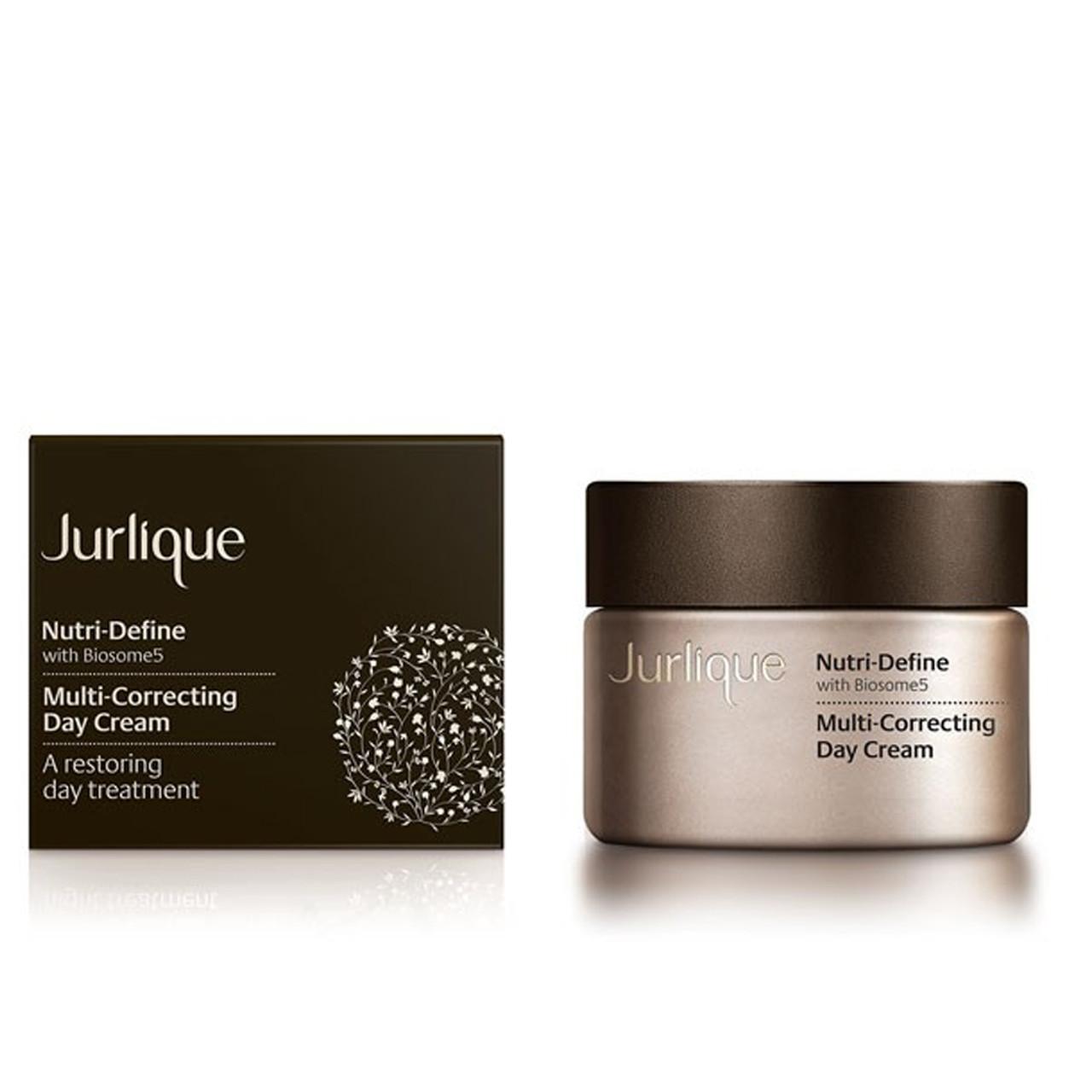 Jurlique Nutri Define Multi Correcting Day Cream (discontinued) BeautifiedYou.com