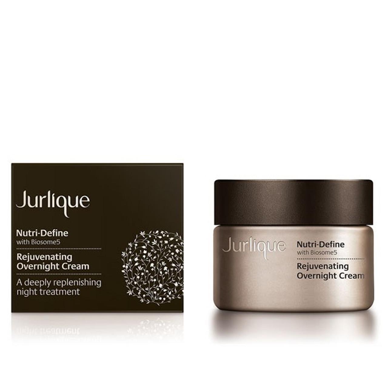 Jurlique Nutri Define Rejuvenating Overnight Cream (discontinued)
