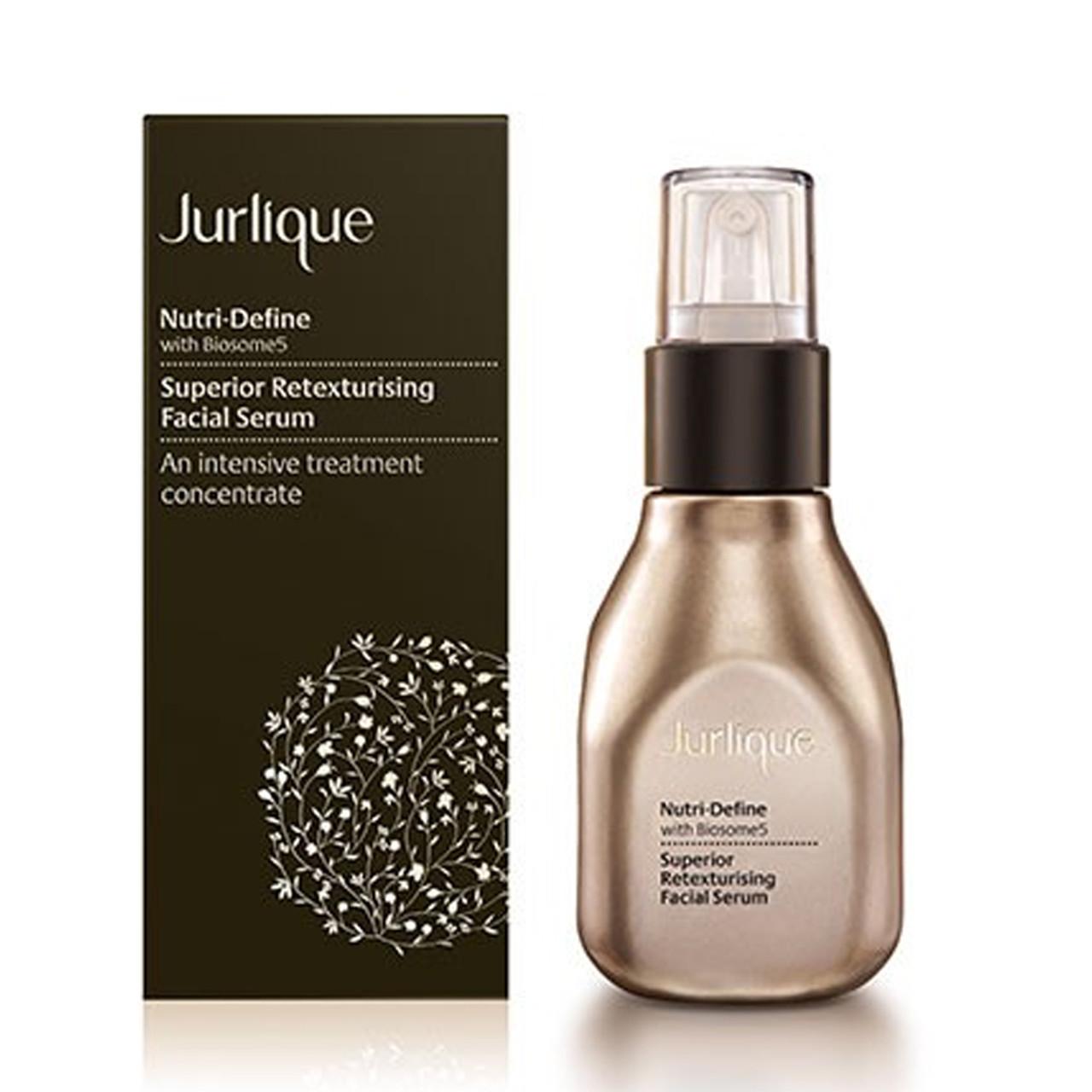 Jurlique Nutri Define Superior Retexturising Facial Serum
