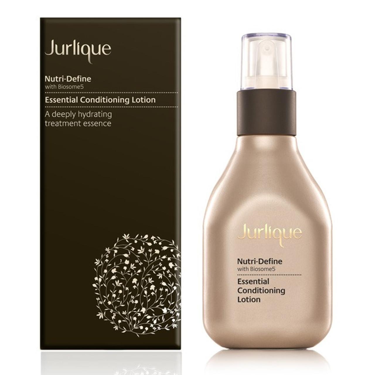 Jurlique Nutri Define Essential Conditioning Lotion (discontinued) BeautifiedYou.com