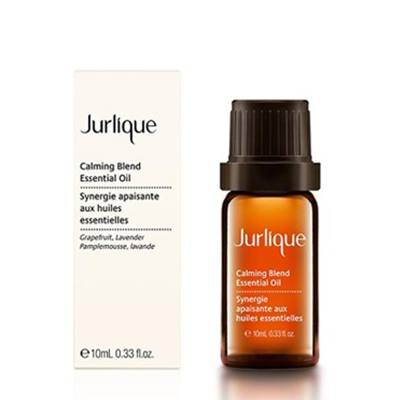 Jurlique Calming Blend Essential Oil BeautifiedYou.com