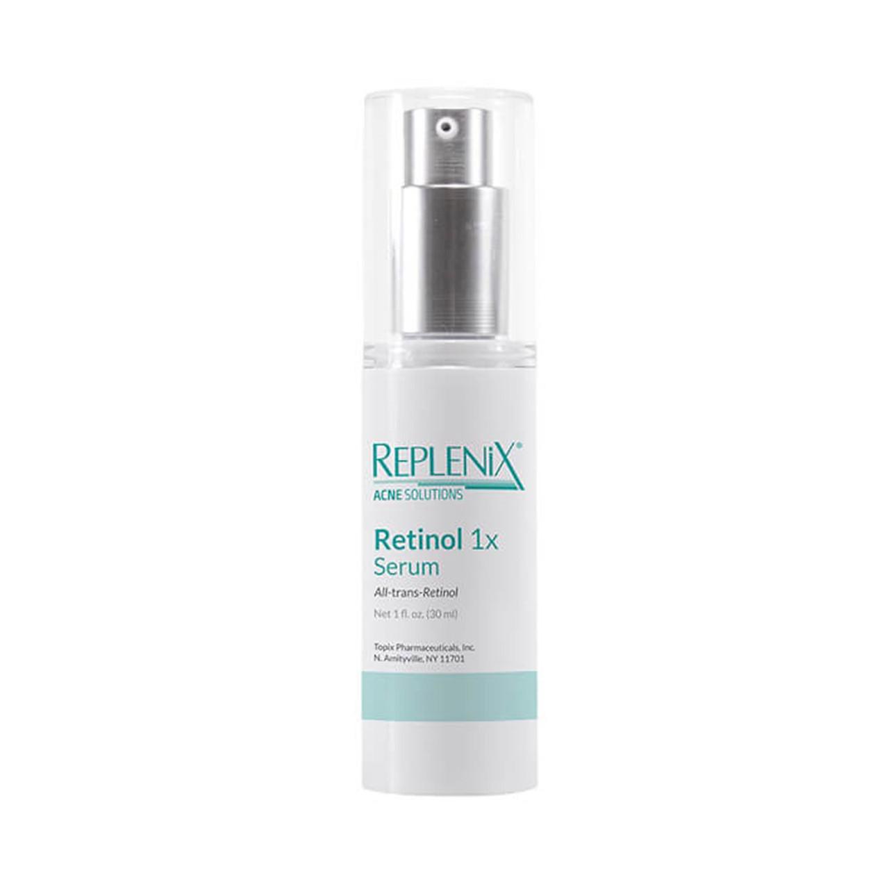 Replenix Acne Solutions All-trans-Retinol Serum 1X