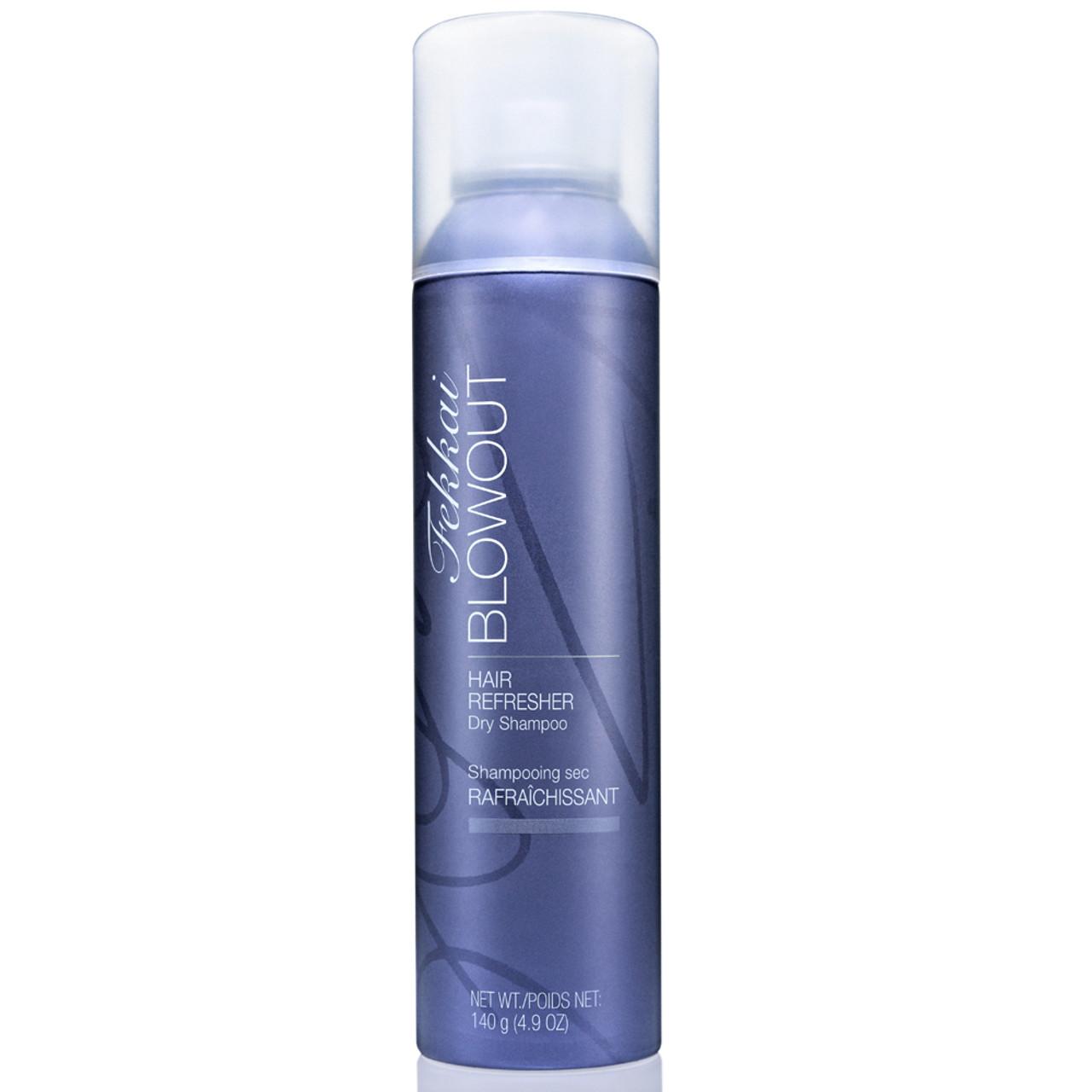 Fekkai Blowout Hair Refresher Dry Shampoo