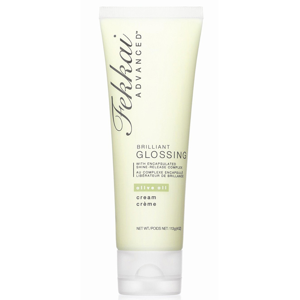Fekkai Brilliant Glossing Styling Cream BeautifiedYou.com