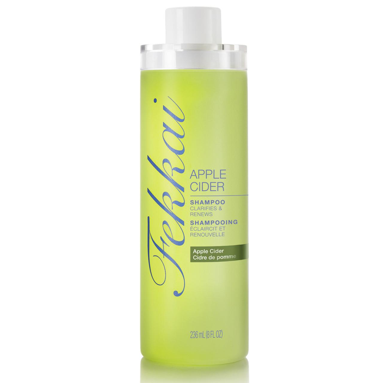 Fekkai Apple Cider Shampoo BeautifiedYou.com