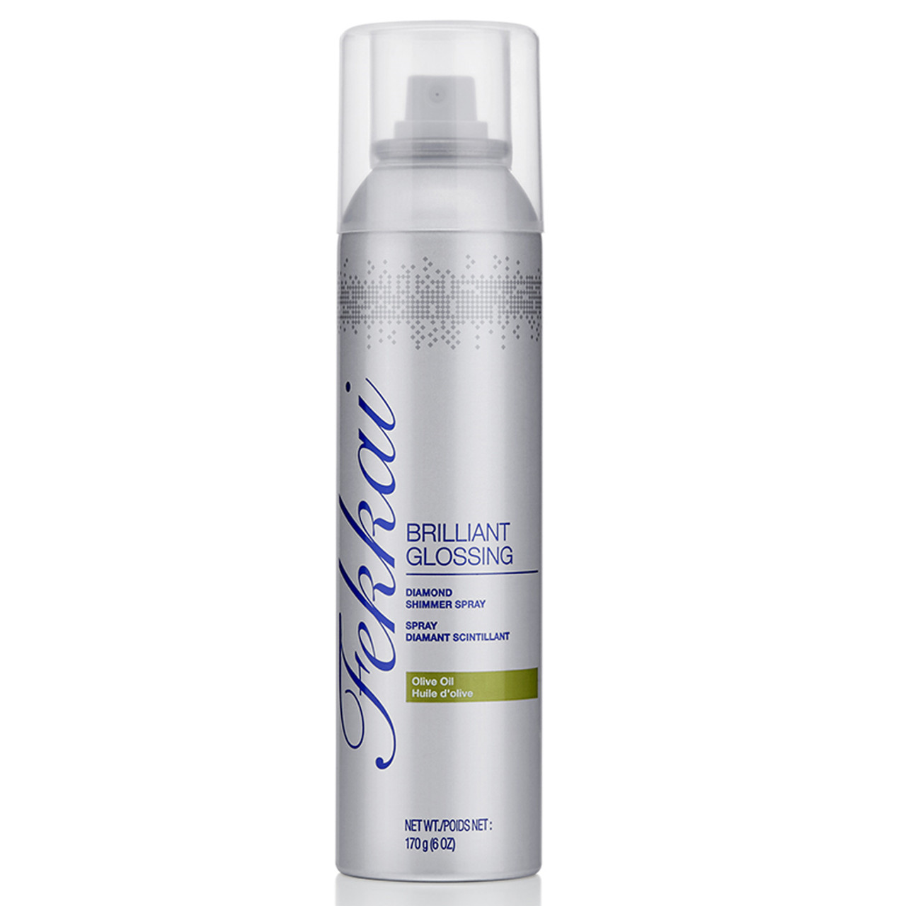 Fekkai Brilliant Glossing Diamond Shimmer Spray (discontinued)