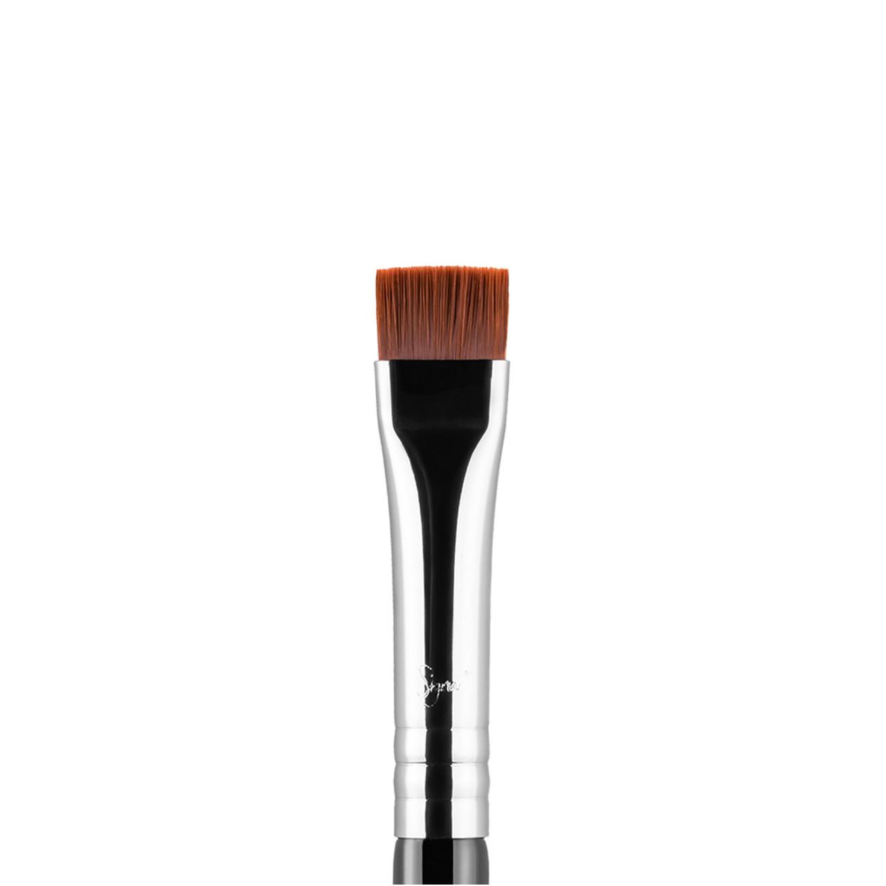Sigma Beauty E15 - Flat Definer Brush BeautifiedYou.com