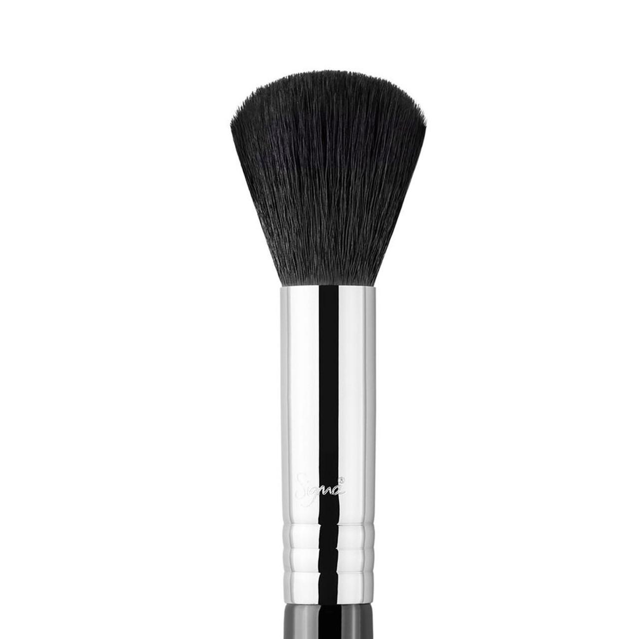 Sigma Beauty F05 - Small Contour Brush - Chrome