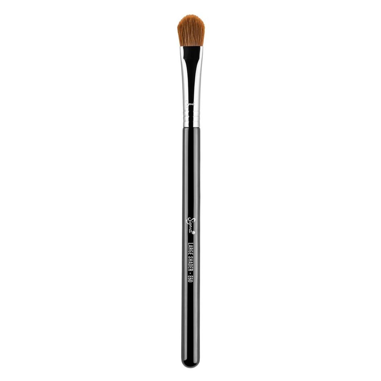 Sigma Beauty E60 - Large Shader Brush BeautifiedYou.com