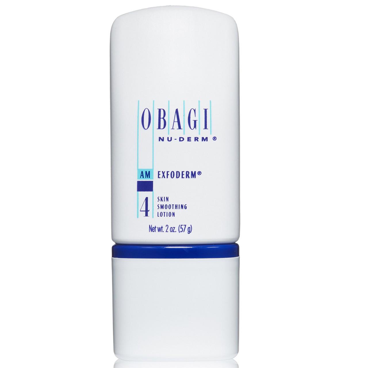 Obagi Nu-Derm Exfoderm BeautifiedYou.com