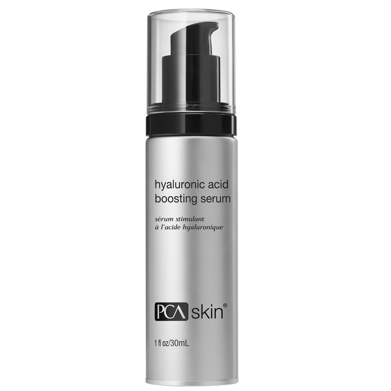 PCA Skin Hyaluronic Acid Boosting Serum 1oz