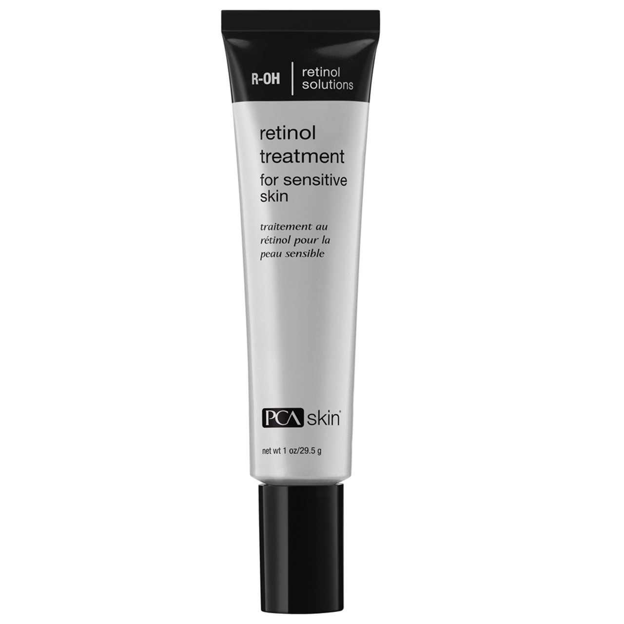 PCA Skin Retinol Treatment for Sensitive Skin BeautifiedYou.com