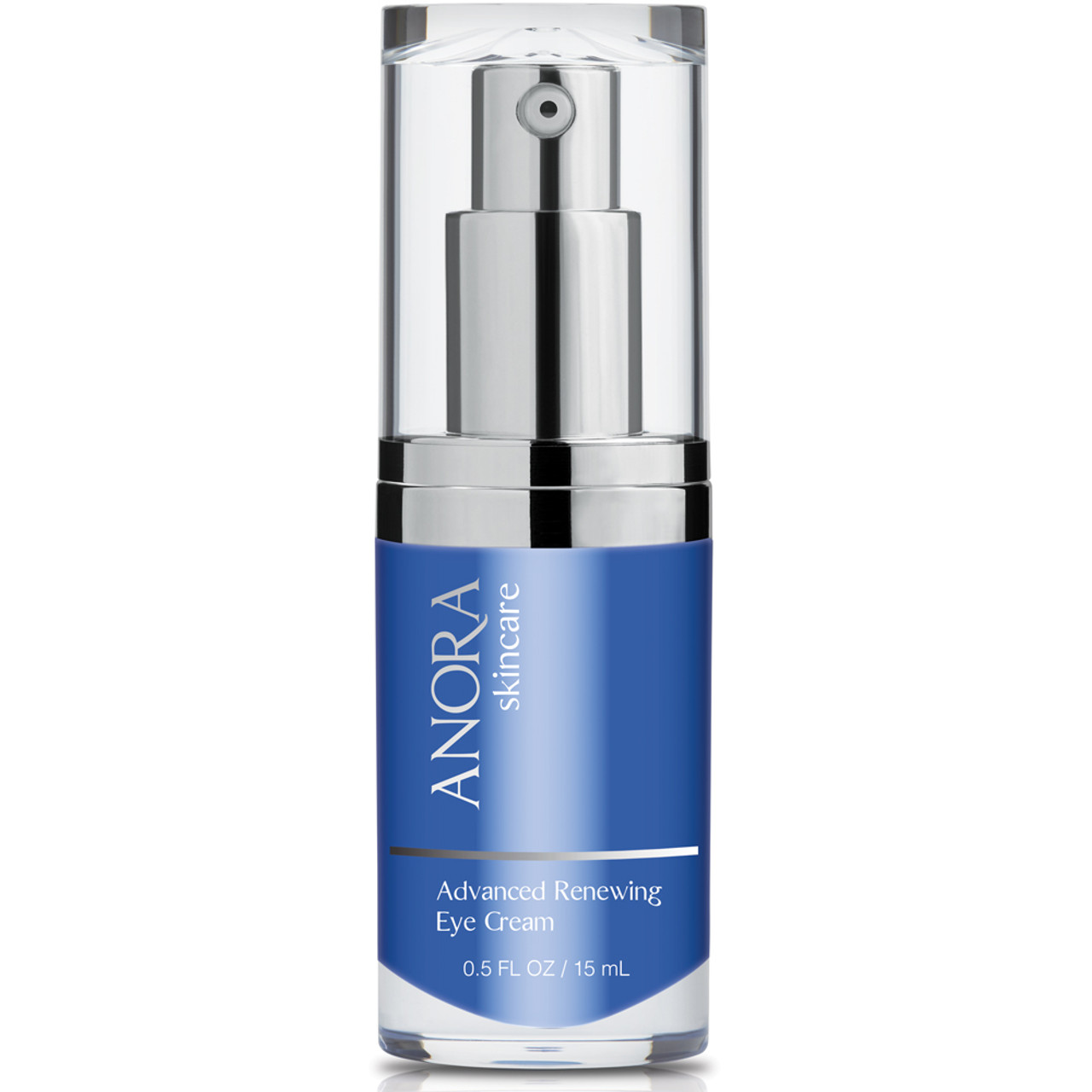 Anora Skincare Advanced Renewing Eye Cream - Front