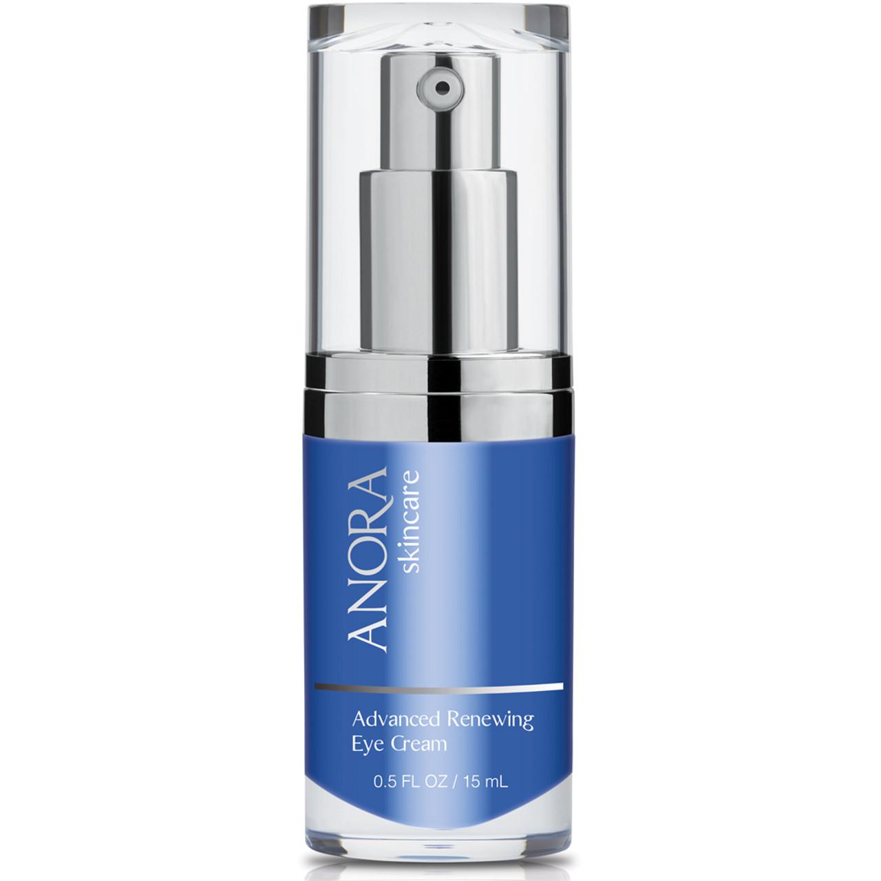 Anora Skincare Advanced Renewing Eye Cream BeautifiedYou.com