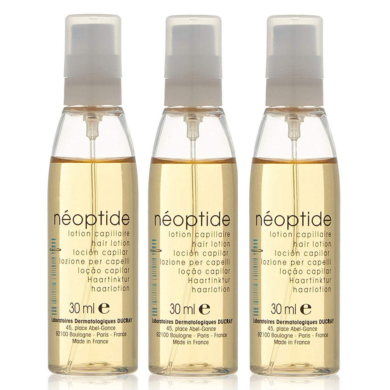 Ducray Neoptide Women Hair Lotion (3-Pack) (discontinued) BeautifiedYou.com