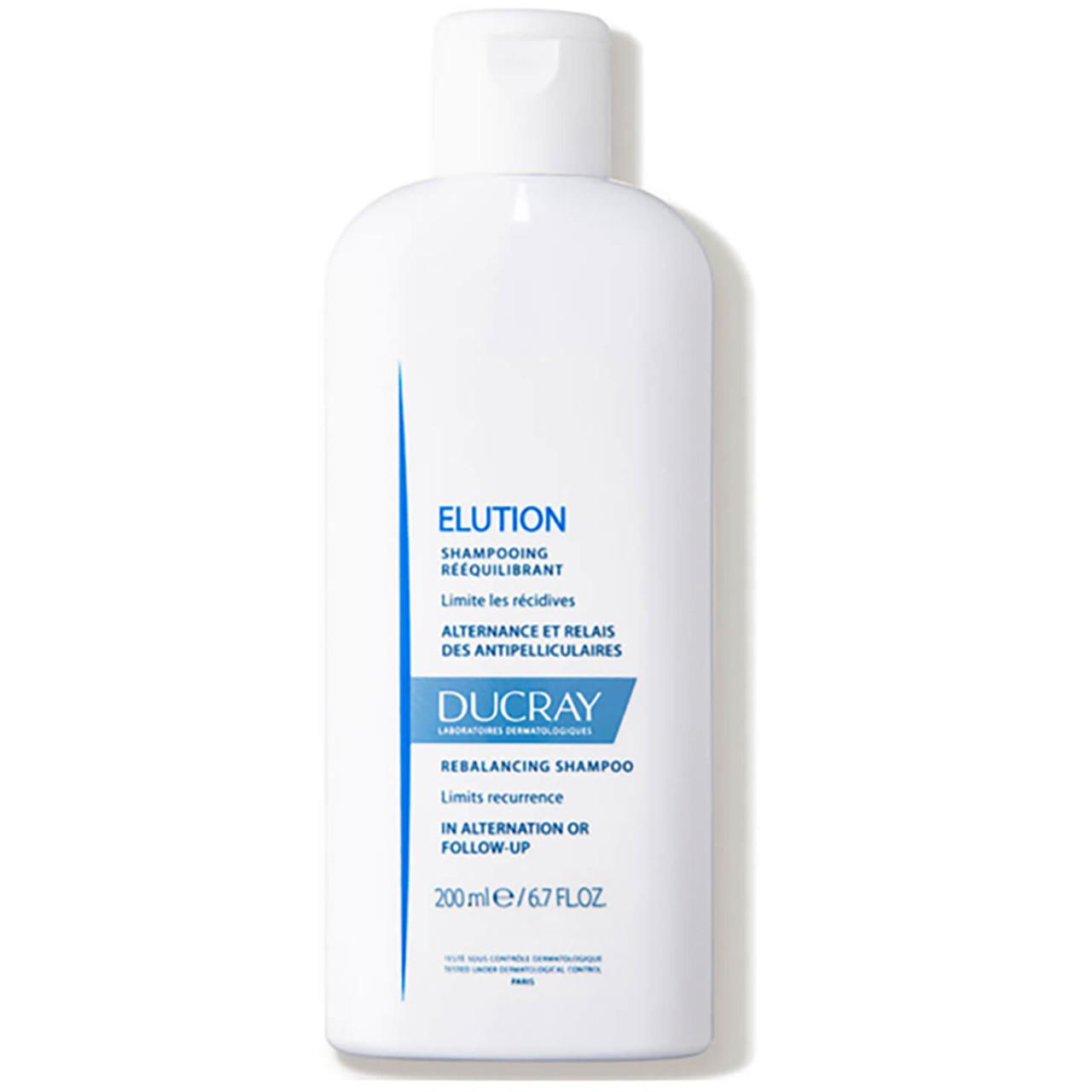 Ducray Elution Shampoo BeautifiedYou.com