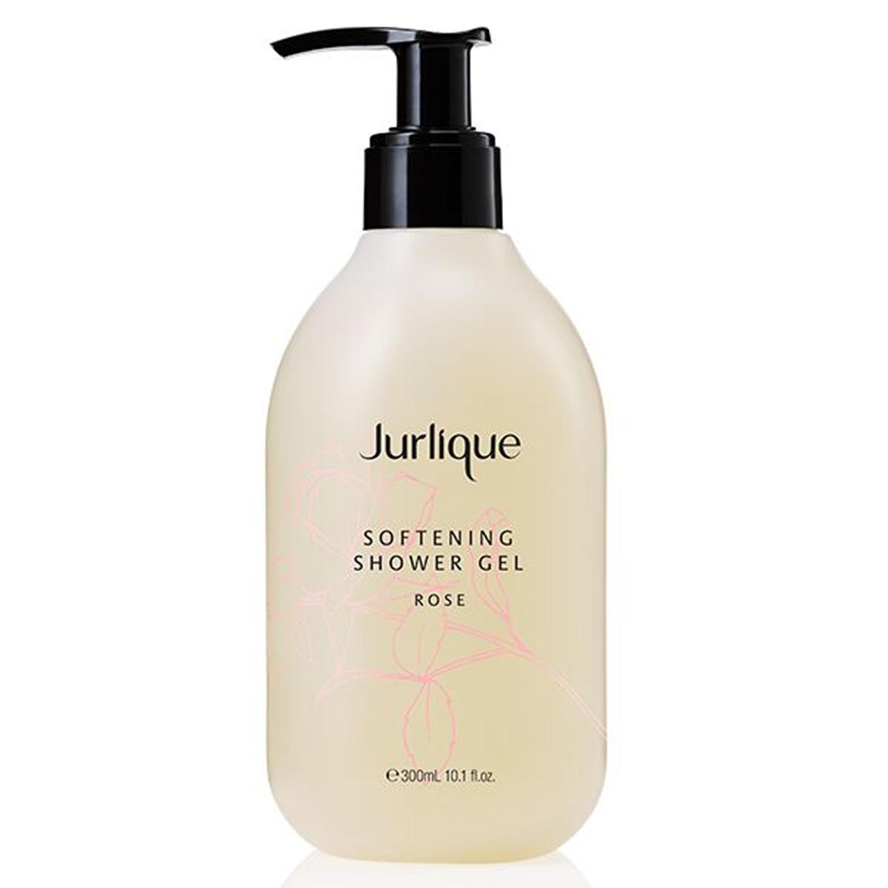 Jurlique Shower Gel BeautifiedYou.com