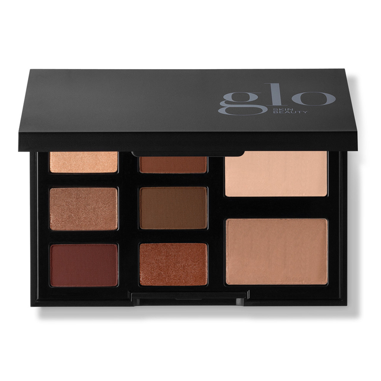 glo Skin Beauty Eye Shadow Palette-Elemental Eye