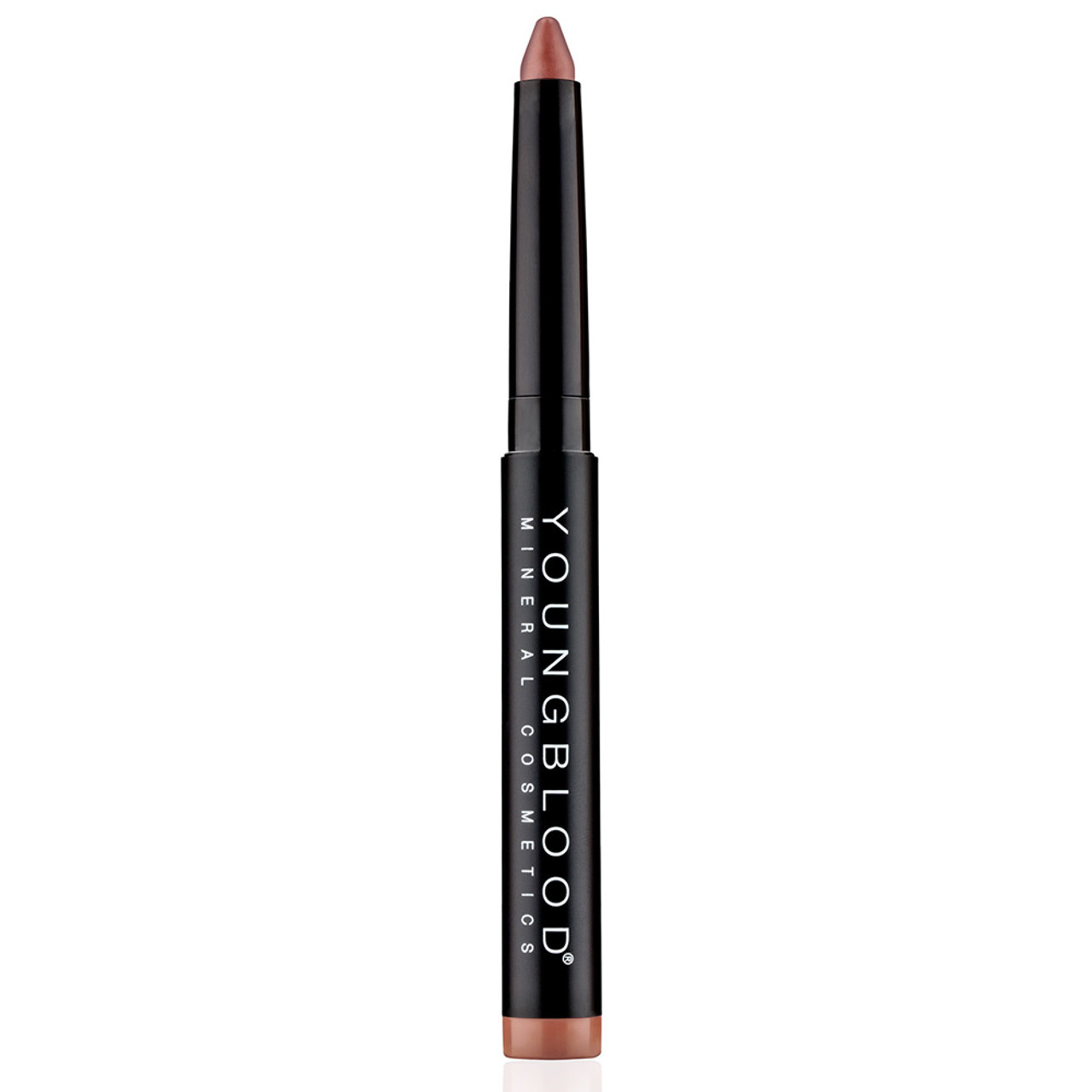 Youngblood Color Crays Matte Lip Crayons-Angeleno