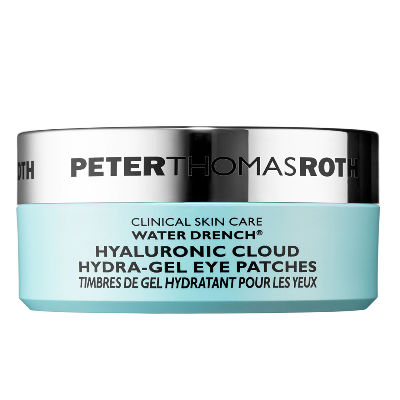 Peter Thomas Roth Hyaluronic Cloud Hydra-Gel Eye Patches