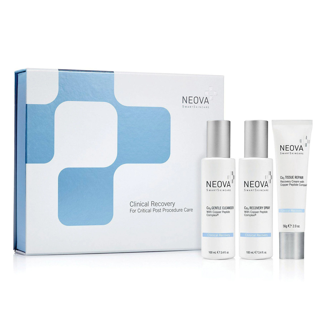 Neova Clinical Recovery Kit