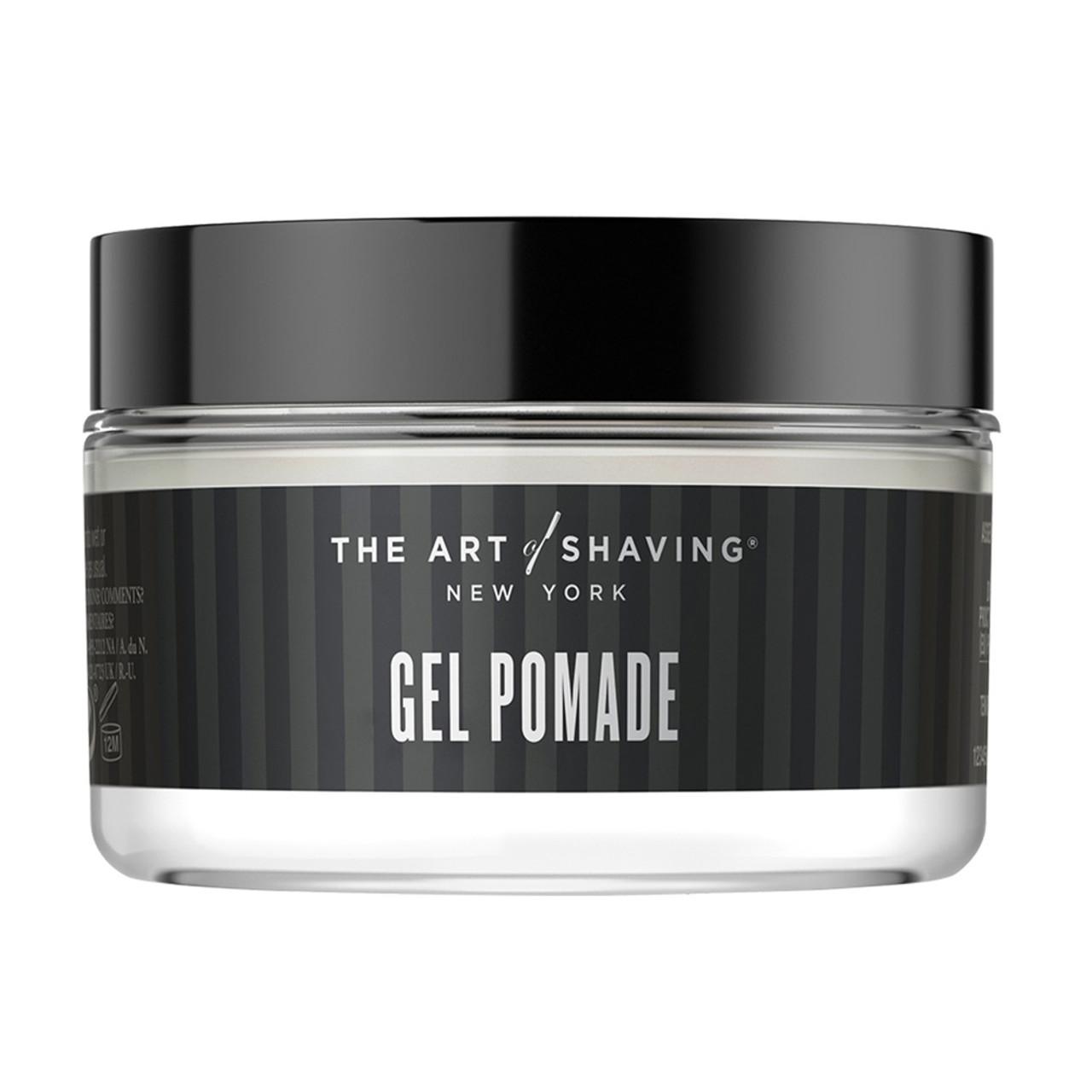 The Art Of Shaving Gel Pomade