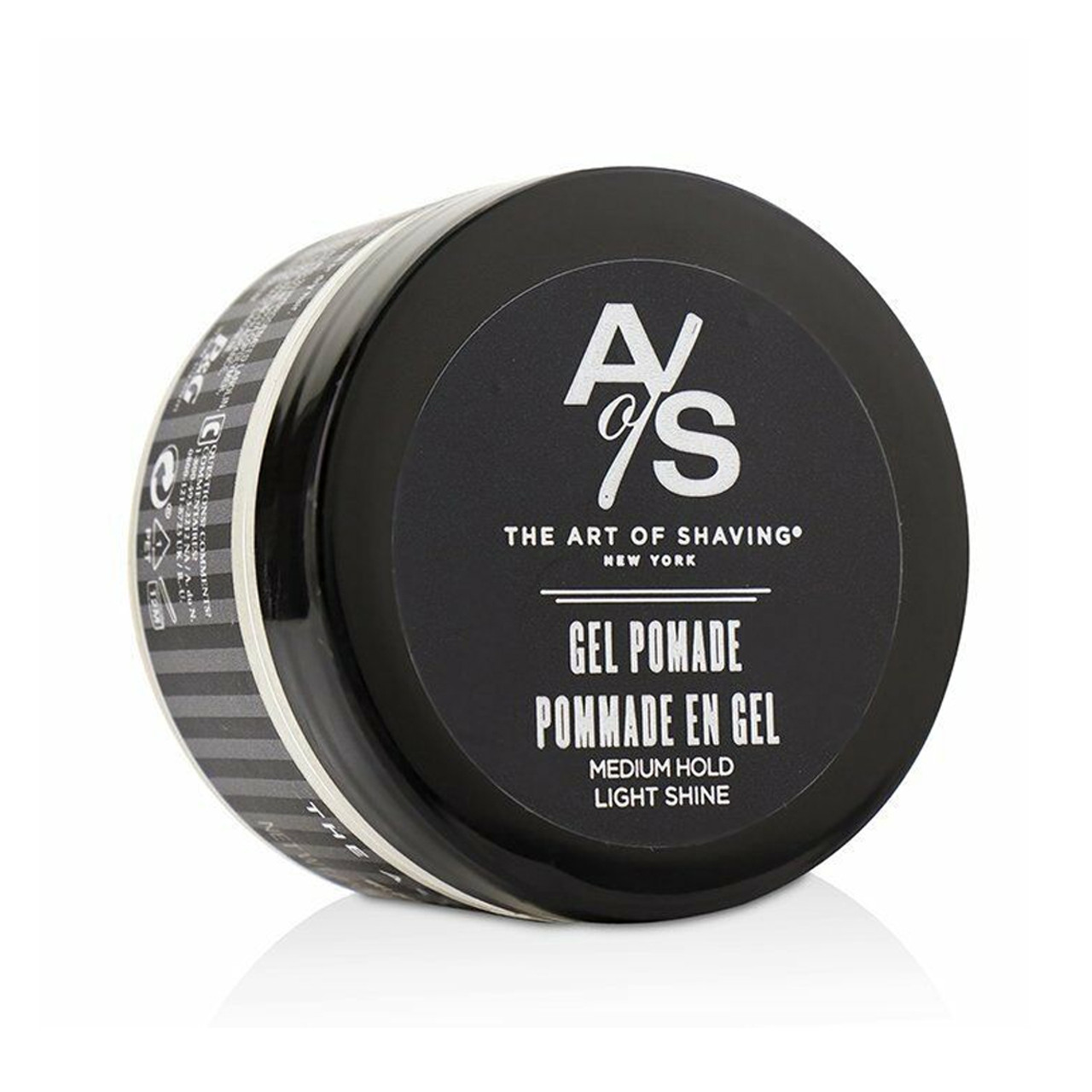 The Art Of Shaving Gel Pomade