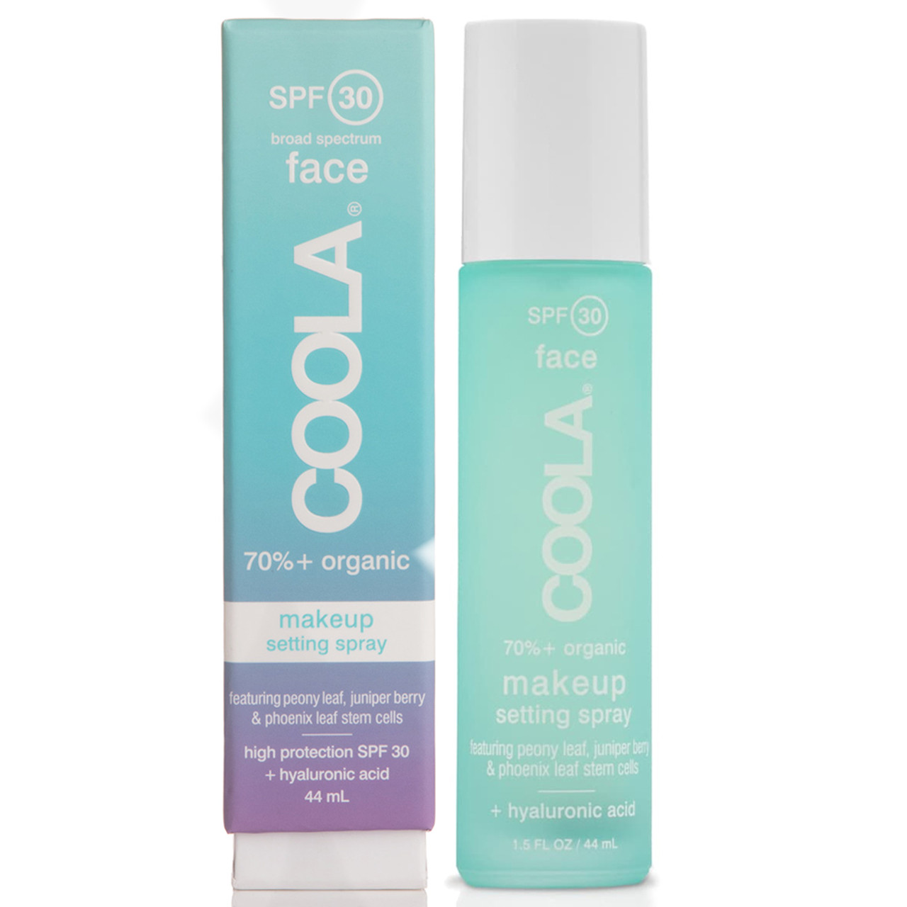 Coola Classic Makeup Setting Spray
