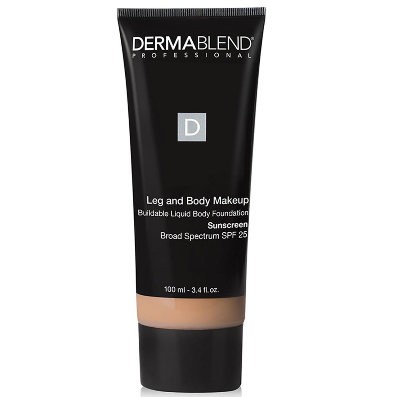 Dermablend Leg & Body Makeup