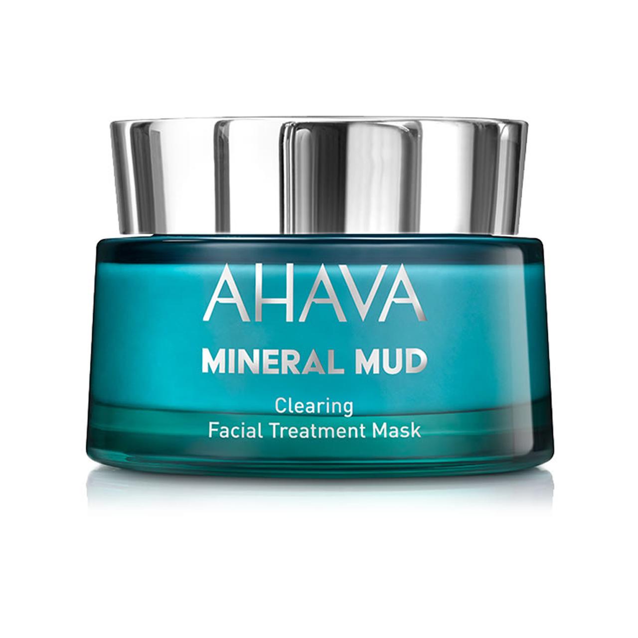 AHAVA Clearing Facial Treatment Mask
